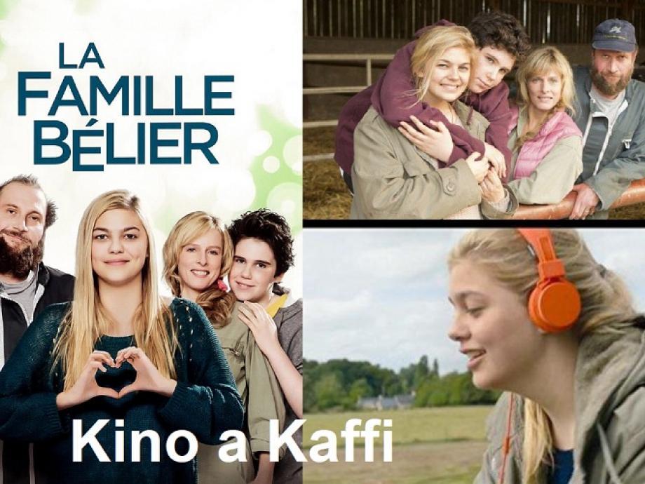 Kino a Kaffi - La Famille  Bélier