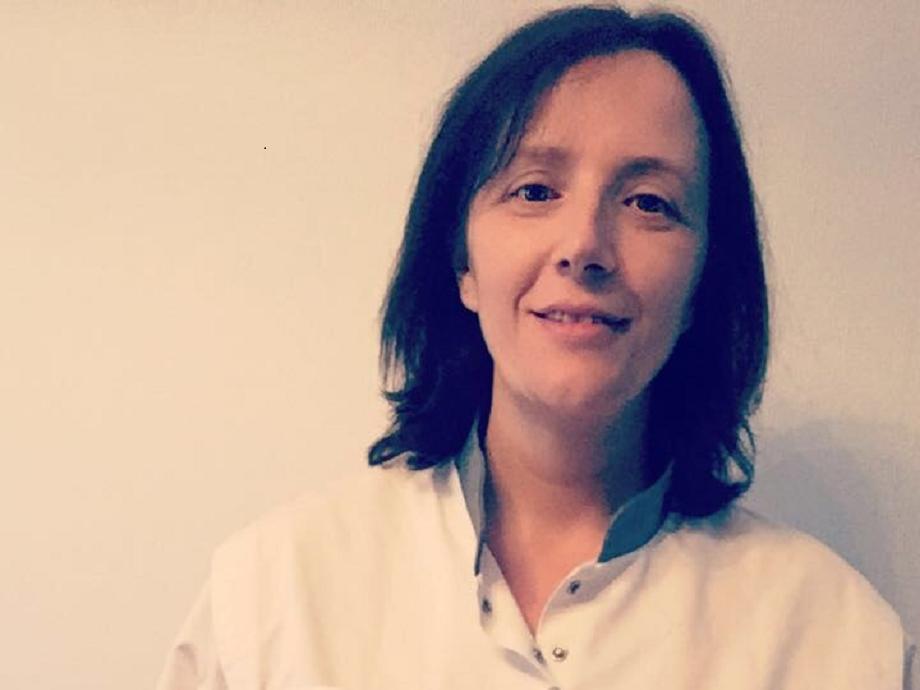Sandra Bladazzi - Responsable logement encadré